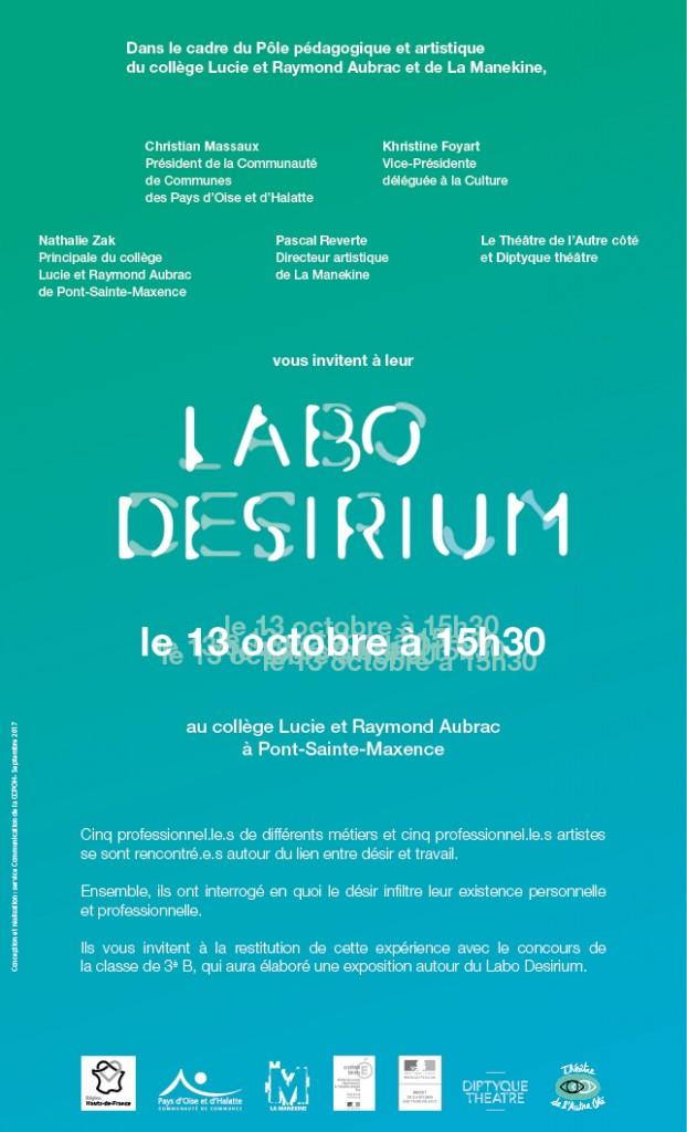 Invitation Labo Desirium (1)